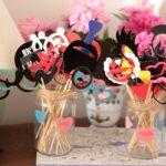Idei de accesorii pentru nunta