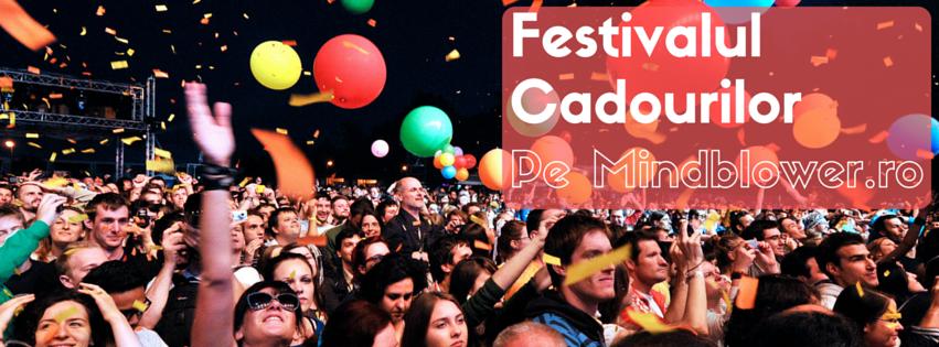 Festivalul Cadourilor