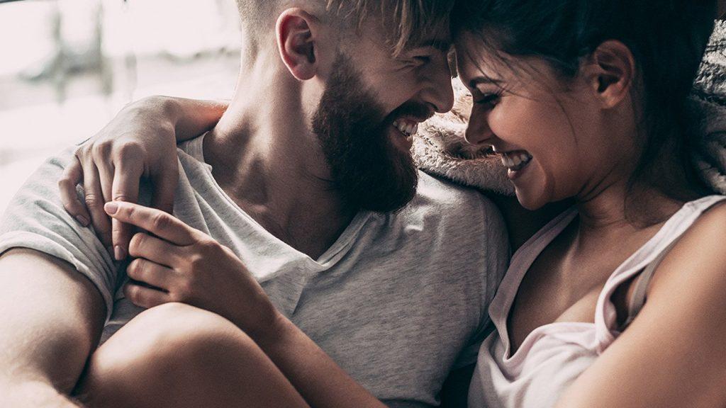 femeile prefera barbatii cu barba sau nu
