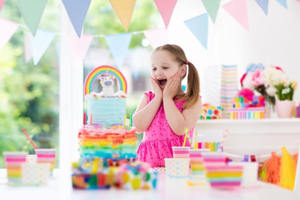 petreceri copii tort