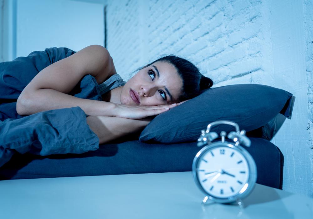 cauzele insomniei