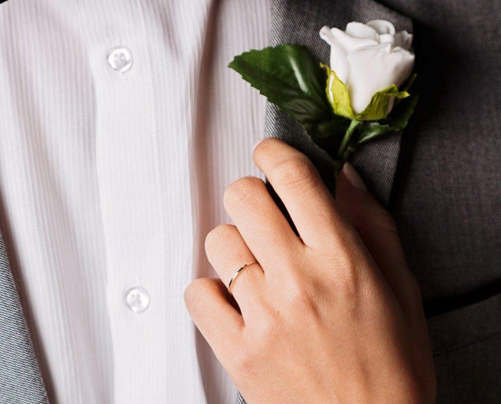 Organizarea nuntii creaza unele dintre cele mai frumoase