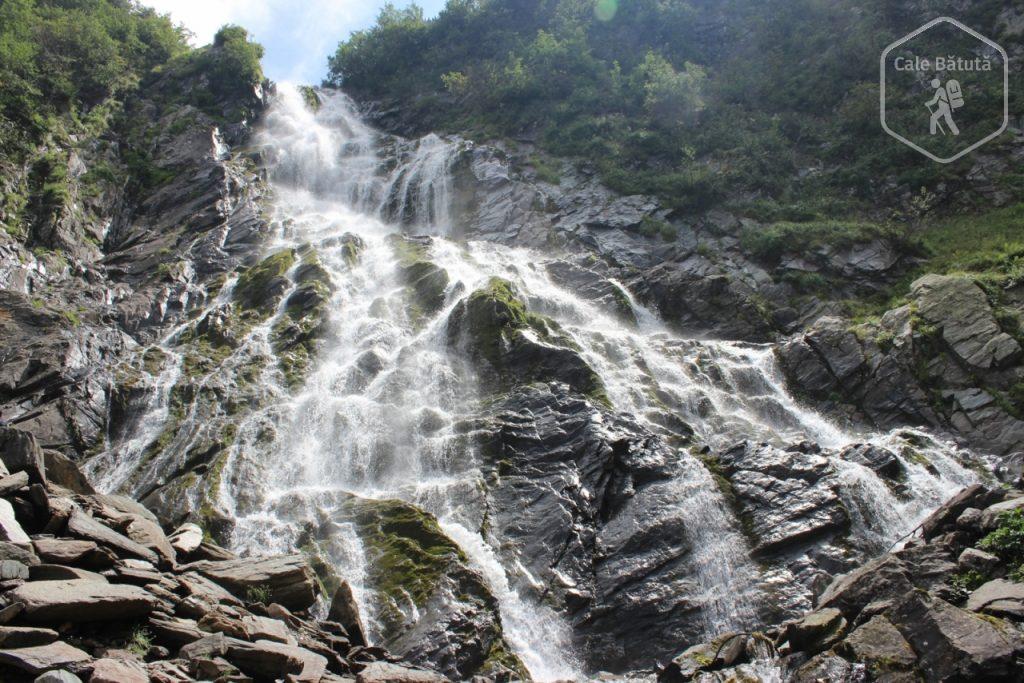 cascade in romania